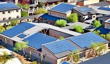 Le comunità energetiche rinnovabili: energia pulita per l'autoconsumo